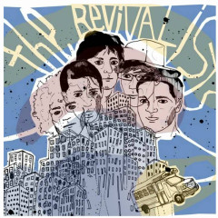 The Revivalists - The Revivalists