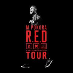 R.E.D. Tour Live - M. Pokora