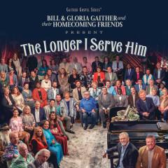 The Longer I Serve Him (Live) - Various Artists