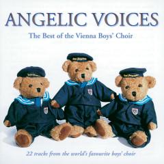 The Best of the Vienna Boys' Choir - Wiener Sangerknaben, Chorus Viennensis, Wiener Symphoniker, Wiener Kammerorchester, Wiener Volksoper Kammerorchester