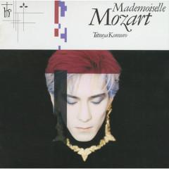 Mademoiselle Mozart - Tetsuya Komuro