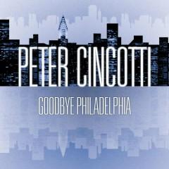 Goodbye Philadelphia (Int'l DMD Single)