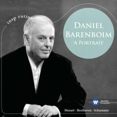 Daniel Barenboim - A Portrait - Daniel Barenboim