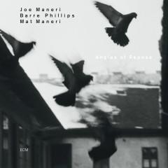 Angles Of Repose - Joe Maneri, Barre Phillips, Mat Maneri
