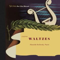 Alexander Brailowsky Plays Chopin Waltzes (Remastered) - Alexander Brailowsky