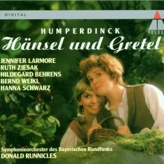 Humperdinck : Hänsel und Gretel - Donald Runnicles