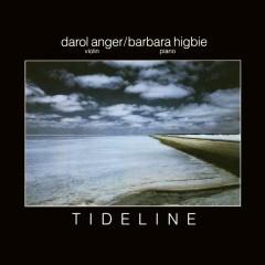 Tideline - Darol Anger, Barbara Higbie