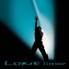 Lorie Live Tour - Lorie