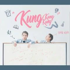 Kung Kung Kung (Single)