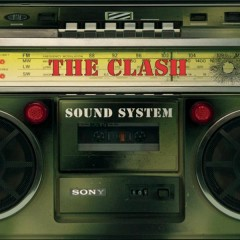 Sound System - The Clash