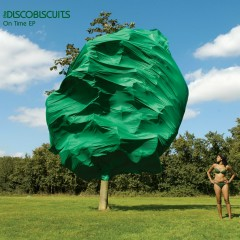 On Time EP - The Disco Biscuits