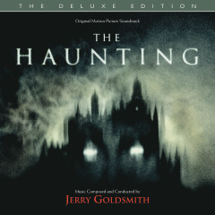 The Haunting (Original Motion Picture Soundtrack / Deluxe Edition) - Jerry Goldsmith