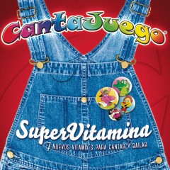 SuperVitamina - CantaJuego