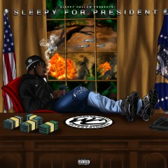 Sleepy Hallow Presents: Sleepy For President - Sleepy Hallow