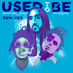 Used To Be (feat. Wiz Khalifa) [Remixes] - Steve Aoki, Kiiara, Wiz Khalifa