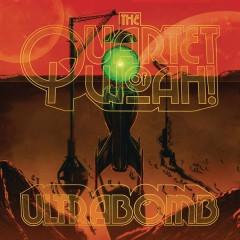 Ultrabomb - The Quartet of Woah!