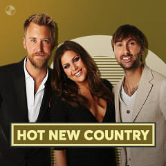 Hot New Country - Various Artists