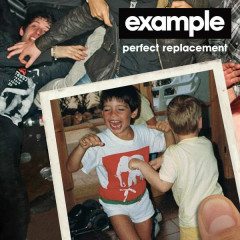 Perfect Replacement (Remixes) - Example