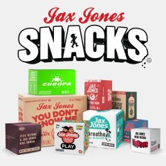 Snacks - Jax Jones