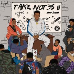 Take Not3s II - Not3s