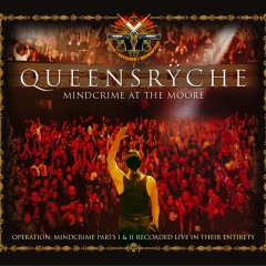 Mindcrime At The Moore - Queensrÿche