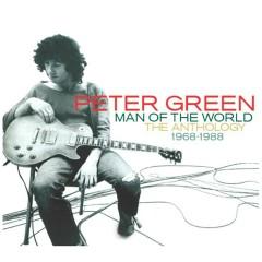 Man of the World: The Anthology 1968-1988