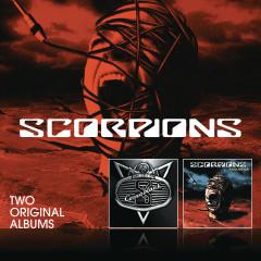 Comeblack/Acoustica - Scorpions