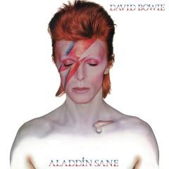 Aladdin Sane (2013 Remaster) - David Bowie