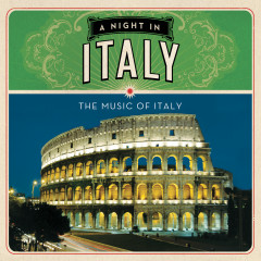 A Night In Italy - Various Artists