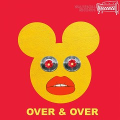 OVER & OVER - Humming Urban Stereo, Risso