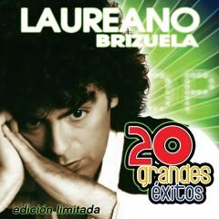 20 Grandes Exitos (2CD) - Laureano Brizuela