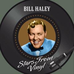 Stars from Vinyl - Bill Haley