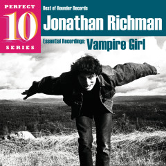 Vampire Girl - Jonathan Richman