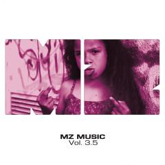 MZ Music, Vol. 3.5 - MZ