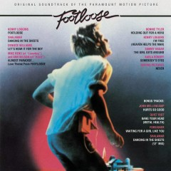 Footloose (15th Anniversary Collectors' Edition)