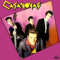 Casanovas - Casanovas