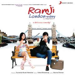 Raamji Londonwaley (Original Motion Picture Soundtrack) - Vishal Bhardwaj