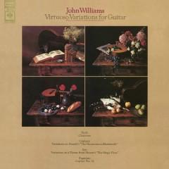 Virtuoso Variations for Guitar