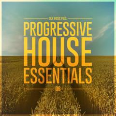 Silk Music Pres. Progressive House Essentials 06 - Shingo Nakamura, Gregory Esayan, Sam Davies, Vintage & Morelli, Marsh