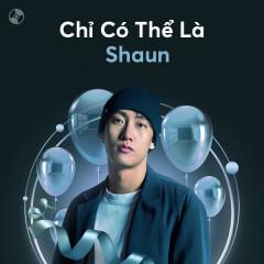 Chỉ Có Thể Là Shaun - Shaun
