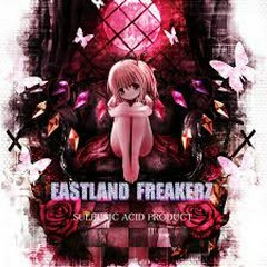 EASTLAND FREAKERZ