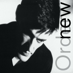 Low-Life - New Order