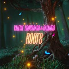 Roots - Valerie Broussard