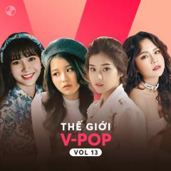 Thế Giới V-Pop Vol 13 - Hoàng Yến Chibi, Han Sara, Jang Mi, Thái Trinh