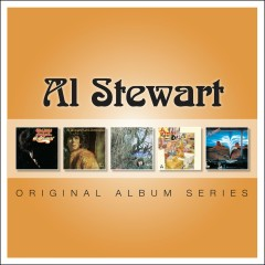 Original Album Series - Al Stewart