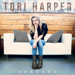 Seasons (EP) - Tori Harper