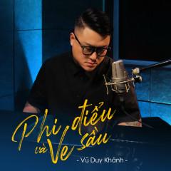 Phi Điểu Và Ve Sầu (Single)