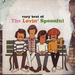 Very Best Of The Lovin' Spoonful - The Lovin' Spoonful