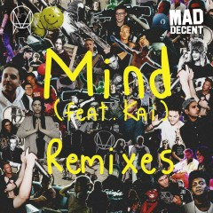 Mind (feat. Kai) [Remixes] - Jack Ü, Skrillex, Diplo, Kai