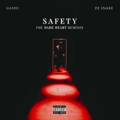 Safety (The Dark Heart Remixes)
